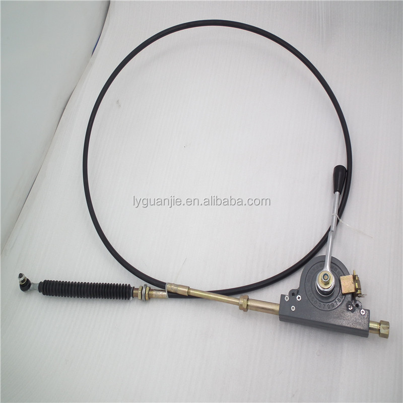 GJ1101 mechanical control lever with 1.5 meter cable