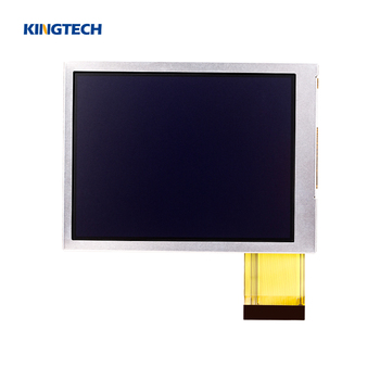 3.5 inch transflective lcd display 640x480