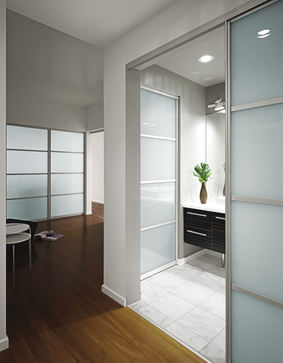 Shutter Doors For Bathroom | o2 Pilates