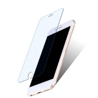 Wholesale Premium Full Cover 9H Anti Blue Light Tempered Glass Screen Protector For Iphone 7