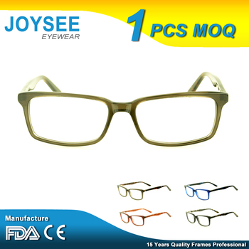 Joysee Manufacturer Brand French Design Man And Woman Myopia ...
