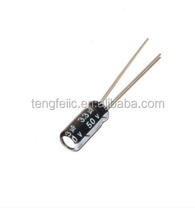 20Pcs Electrolytic Capacitor Surface Mount 16V 10Uf 4X5MM Smd Aluminium Ic Ne kn