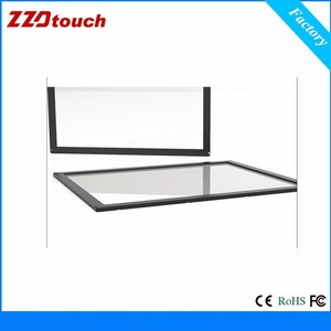 "Hot sale 15"" to 300"" 2/4/6/10/20/32 multi piont touch 32inch touch overlay for touch monitor/pc/touch kiosk"
