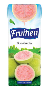 Guava Juice Profile Picture