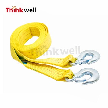 Heavy Duty Tow Strap Car Recovery Strap