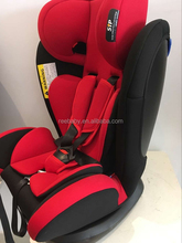 High Quality Child Safety Auto Chair Kids Protection Seat 0-12Y Baby Auto Car Safety Seats