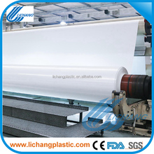 Matte Dye inkjet Printing pp synthetic paper PP Paper for Roll Up Banner