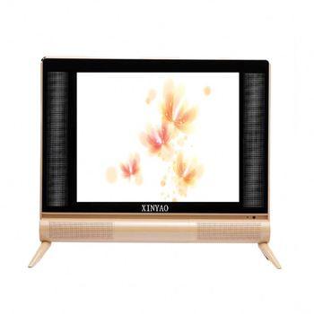 Open Frame Hd Mini Flat Screen 15 15.6 17 18.5 19 Inch Lcd Tv - Buy ...