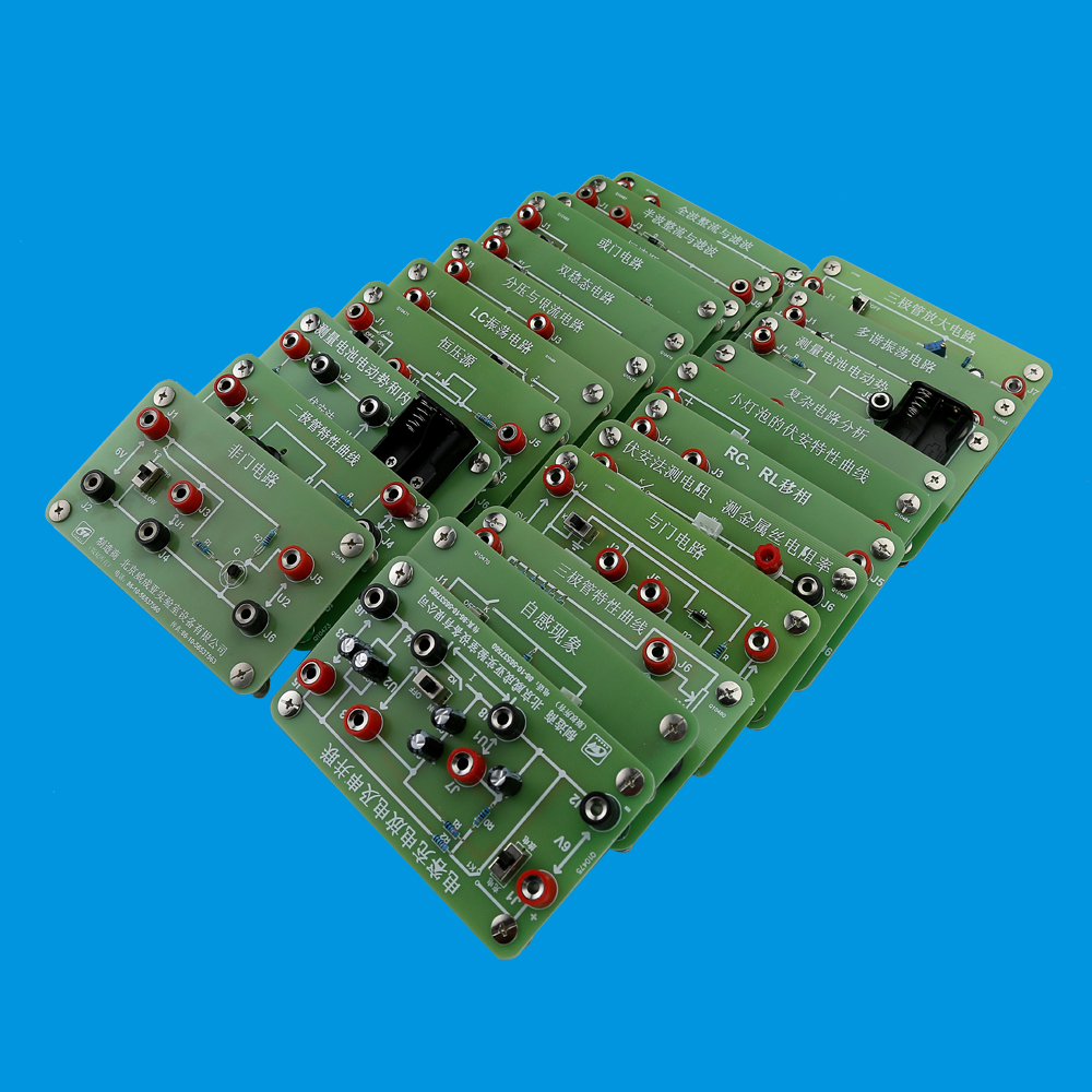 circuit board to study series and parallel circuit in physics teaching aids buy circuit board,series parralel circuit,physics teaching aids product closed circuit short circuit physics & electricity
