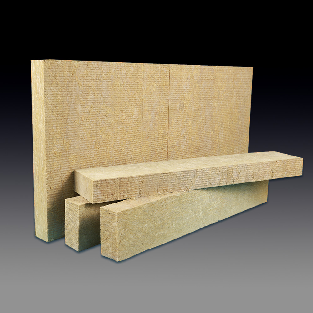 Lowes Fire Resistant Heat Insulation Stone Fiber Wool Fireproof Rockwool Thermal Insulation