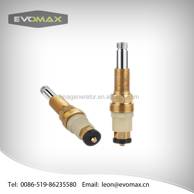 Faucet Flow Restrictor Elbow Deck
