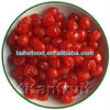hot sale sweet preserved cherry, high quality dried cherry with small/big/jumbo size