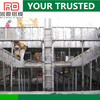 RD 2016 new product materials Safety aluminum profile formwork