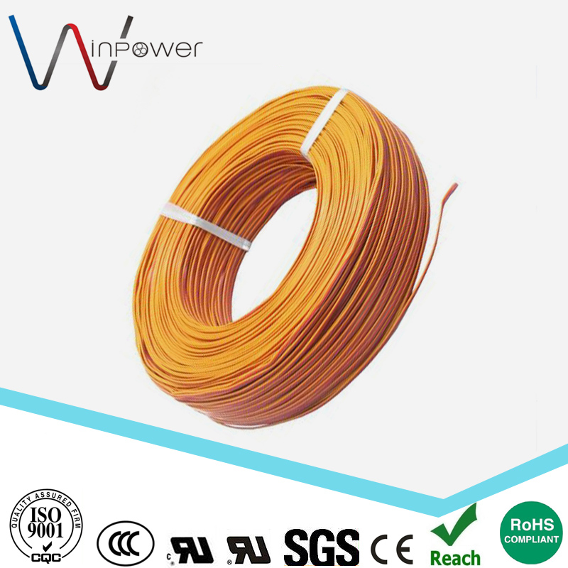 UL 3266 14 awg FR-XLPE insulated flexible electronic wire