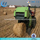 Factory direct price wheat straw baling machine/silage baler machine/silage wrapping machine