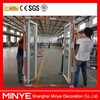 2018 HIGH QUALITY COMMERCIAL GLASS ENTRY DOORS FOR HOUSE