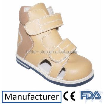 Orthopädische Sandalen Kinder Medizinische Leder Anti Orthopädische Kinder Sandale Stil Varus Neuen Anti Varus Orthopädische Buy ONnk80wPX
