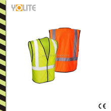 ANSI CLASS 2 Mesh Safety Vest With Pocket