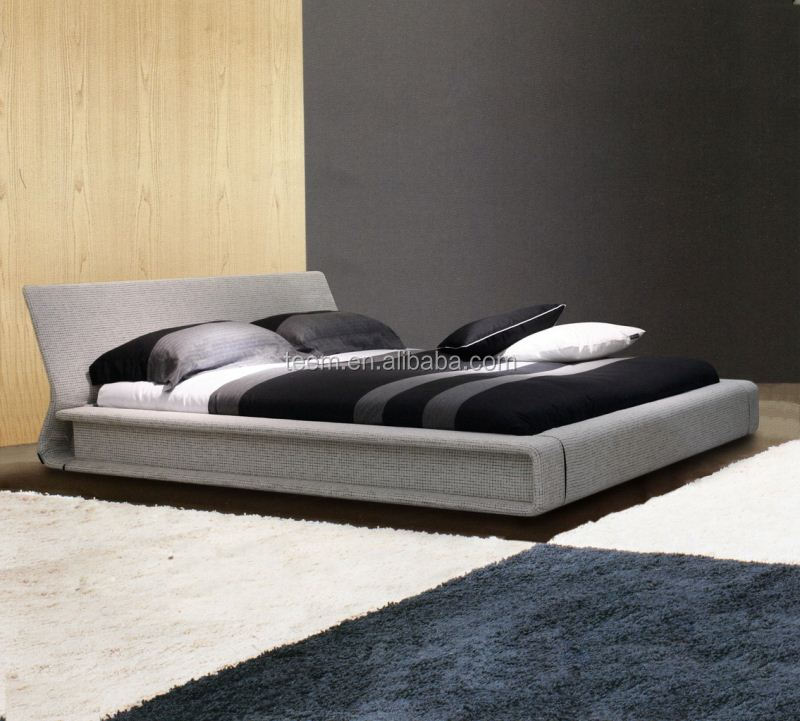 DIVANY Modern Home Furniture bamboo bed (A-B24)