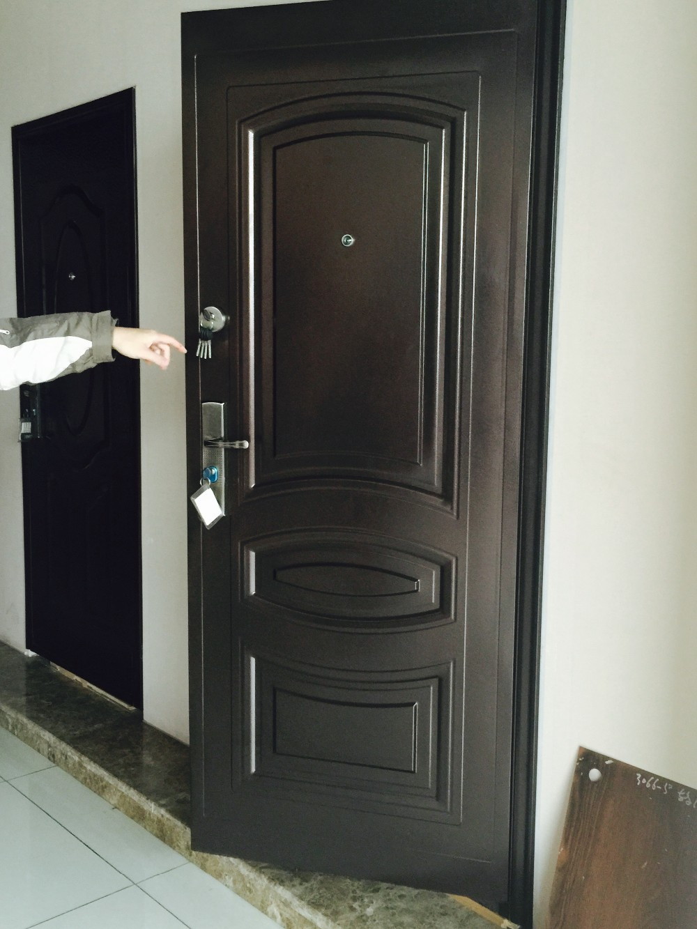 Cheap Exterior Steel Door Cheap Exterior Steel Door Suppliers And