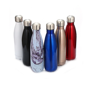 BW-021Customized Vacuum Flask/thermal travel cup/double wall stainless steel thermos