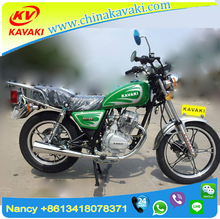 125CC 150CC Lifan Motorcycle Engine CG GN Cheap Two Wheel Motorcycle For Sale