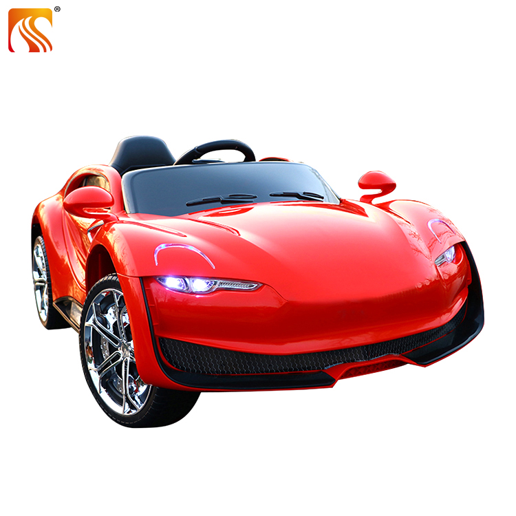 Electric ride on toy cars for kids to drive 12v