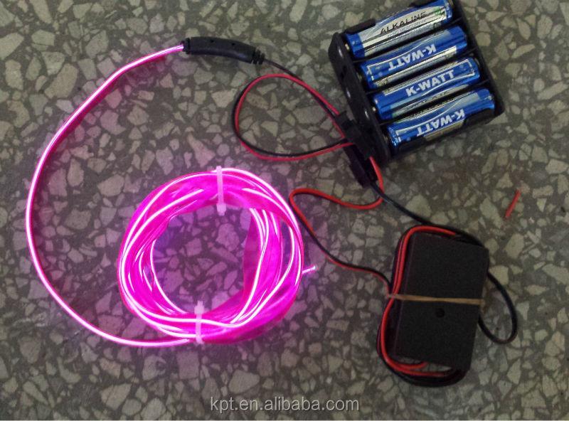 El Wire Stickman, El Wire Stickman Suppliers and Manufacturers at ...