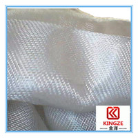 fiberglass cloth fabric woven in plain method china supplier