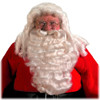 Christmas Party Costume Wigs and Beard - Santa Claus Hair