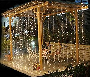 Cheap Christmas Curtain Lights Indoor, find Christmas Curtain Lights ...