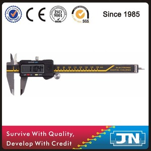 Mitutoyo stainless steel hardened Digital Caliper 0-150mm