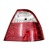 high quality car auto parts tail light 81551-1E040 tail lamp for 2005 corolla