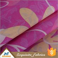 China Manufacturer Good Quality For Quilt Cover Mattress Fabric 100% Polyester Pongee Fabric