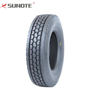 All steel radial truck tyre 315/80r22.5 12r22.5 11r22.5