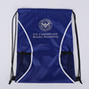 softball drawstring bags animal drawstring bag nylon gym bag