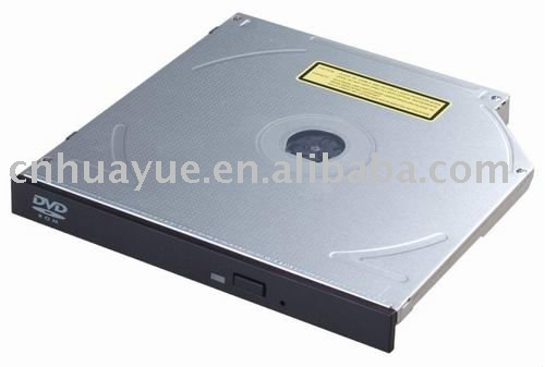 Used Working Black Internal Dvd-rom Optical Drive Sata/ide For ...