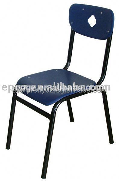 2014 commercial chair furniture high quality cheap comfortable vintage school chair