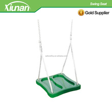 XIUNAN SA-032 Plastic Outdoor Standing Swing for Swnig Set