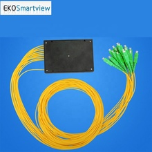 1*16 1*<span class=keywords><strong>8</strong></span> 1*4 1*2 1*32 Splitter BOX SC APC Connector pigtail