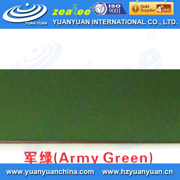 ACC-10140ARG,Polymeric Auto Color Changing Vinyl(Army Green),Inkjet Media
