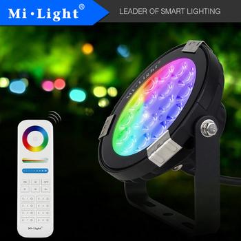 low priced 051ab 65890 Milight Futc02 9w Wifi Garden Light Rgb Color Changing Outdoor Landscape  Lighting - Buy Milight Wifi Rgb Landscape Lighting,24v Landscape Lighting  Rgb ...
