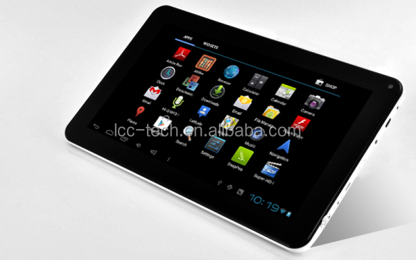Christmas celebration android tablet 9 inch / used laptop bulk sale