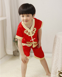 Kung Fu Clothing Set Children's Performance Clothes Costumes Boys Girls Fitness Suit Kids Chinese Kung Fu Outfits