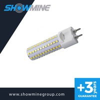Cheap quality 12w g12 led corn lamps ac85-265v dia 28mm length 130mm warm white daylight white cold white smd2835 2017 patent