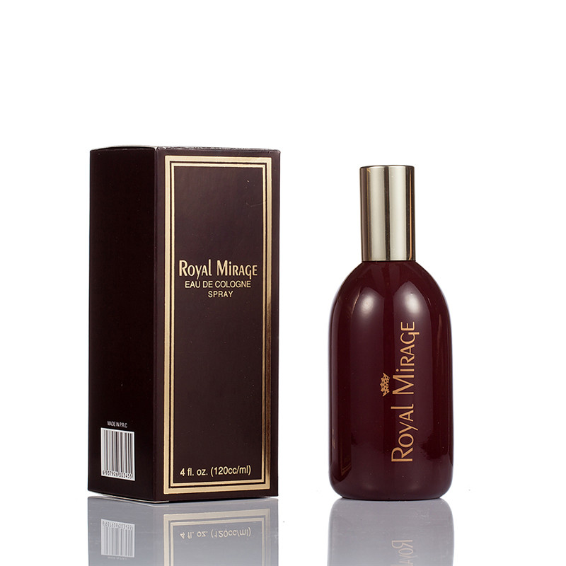 JY3713 Royal Mirage EDT export perfume 120ml