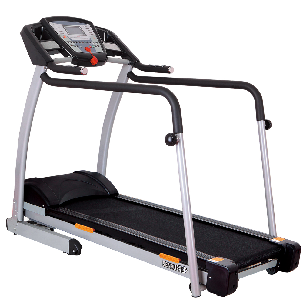 Economy foldable walking new fitness electric treadmill