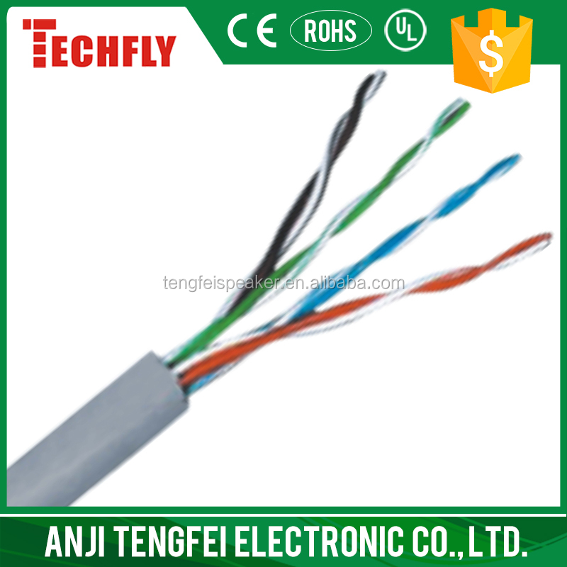 Top Quality Promotion Cat5 Patch Cable Color Code