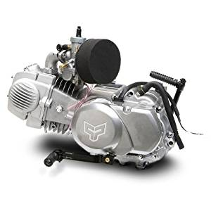 GPX Moto 140x Crate Engine