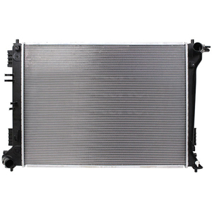 The Best China car radiator cover for mark